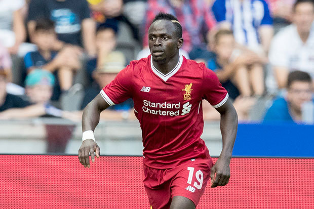 Liverpool : Sadio Mané absent plus d'un mois !