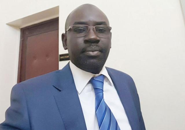 Moussa Taye, Conseiller de Khalifa Sall : « Nous allons envahir toutes les communes pour exiger la libération du maire de Dakar »
