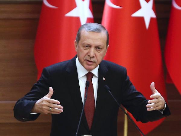 Établissements Yavuz Sélim : Erdogan installe ses hommes