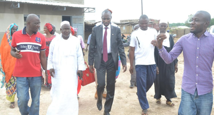 Kédougou : La commune injecte près de 50 millions dans l'éducation