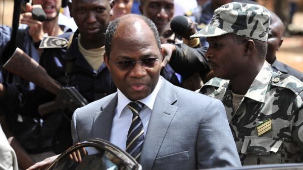 Burkina Faso : Djibrill Bassolé placé en résidence surveillée