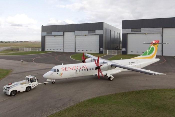 Mémorandum relatif au recrutement des pilotes de Air Sénégal SA