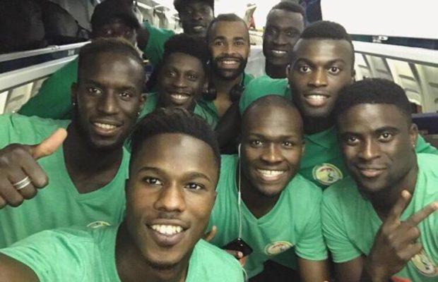 Mondial 2018 / Afrique du Sud vs Sénégal : Les Lions en regroupement le 5 novembre à Paris