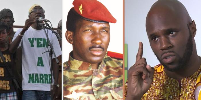 Mouvement anti-Cfa, plainte contre Sarkozy, Front contre les Ape : Les enfants de Sankara ont grandi