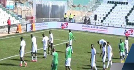 Troisième place de la coupe du monde de mini-foot : Le Sénégal rencontre l'Espagne à 15h GMT