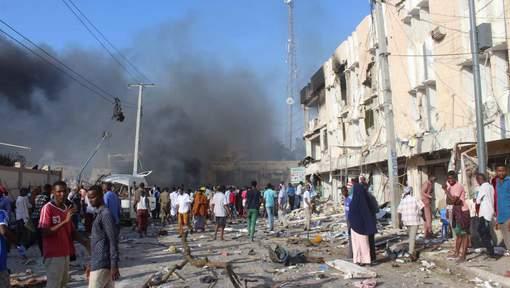 Attentat Mogadiscio : Le bilan grimpe à 276 morts et 300 blessés