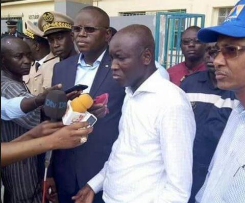 Aly Ngouille Ndiaye au Stade Demba Diop : « Si cela ne dépendait que de nous, Demba Diop allait être fermé…»