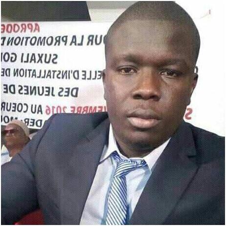 Affaire des conseillers municipaux absentéistes de Kaolack : Le président de la jeunesse départementale de l'Aprodel défend Moussa Fall