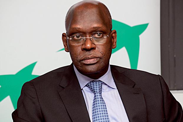 Nécrologie : Décès de la mère de Amadou Kane, ancien ministre de l'Economie et des Finances