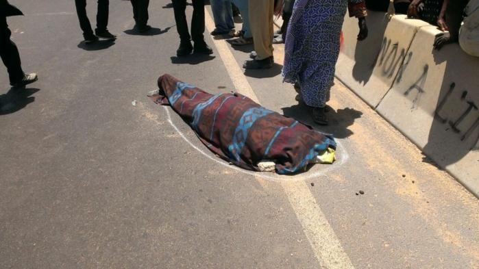 A bord d'un scooter : El Hadji Dramé et Modou Dieng avaient agressé et tué Fatma Fall pour 10.000 francs Cfa