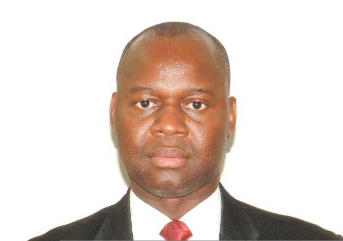 Maitre Amadou Sall est un rustre qui, dans son expression, fait montre de sa misogynie et de son manque de déférence à l'encontre de la Première Dame Marème Faye Sall(…) S'indigner pour la défense de la Première Dame, je m'engage !