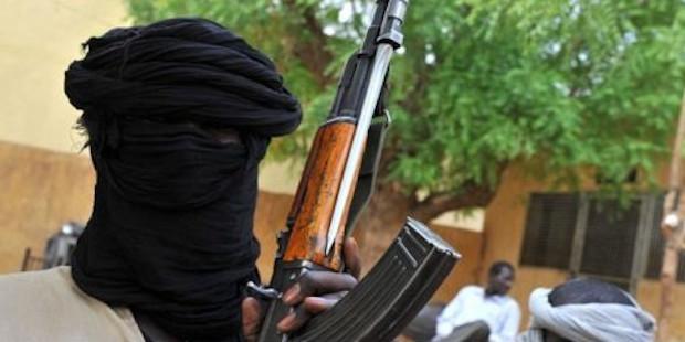 Urgent - Un présumé terroriste arrêté