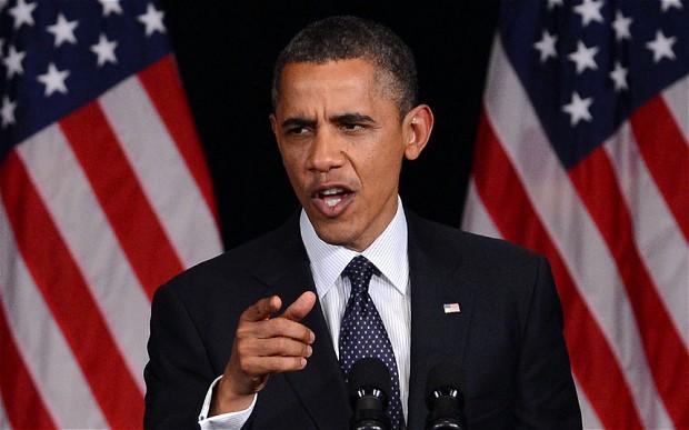 ETATS-UNIS : Barack Obama revient dans l'arène