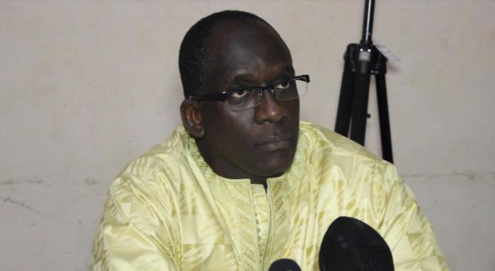 Décès d'Aïcha Diallo : « Ce que la presse a révélé n'est pas exact ! » (Abdoulaye Diouf Sarr)