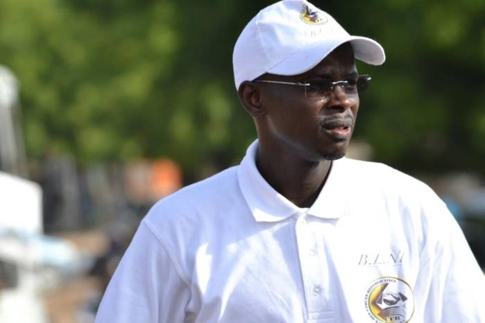 """Babacar Lô Ndiaye, chargé de mission du Président de la République : """"La tournée d'Idrissa Seck dans le Sine-Saloum est paresseuse et dépourvue d'impact"""""""