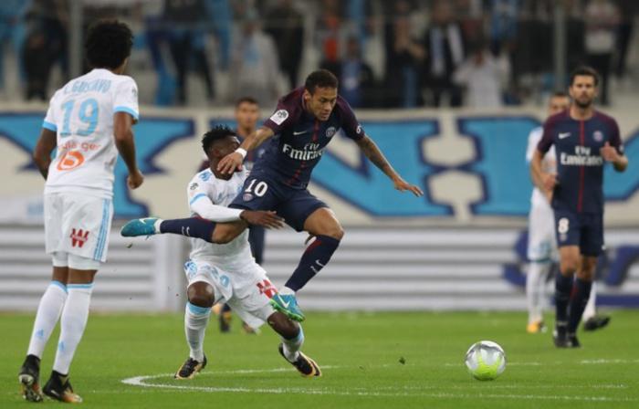 Paris arrache le nul à Marseille