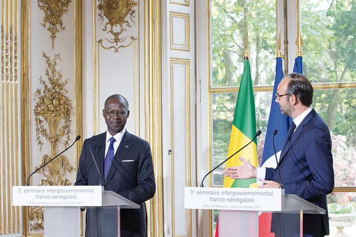 FRANCE/SÉNÉGAL : Facilitation des conditions de délivrance et l'augmentation de la durée des visas