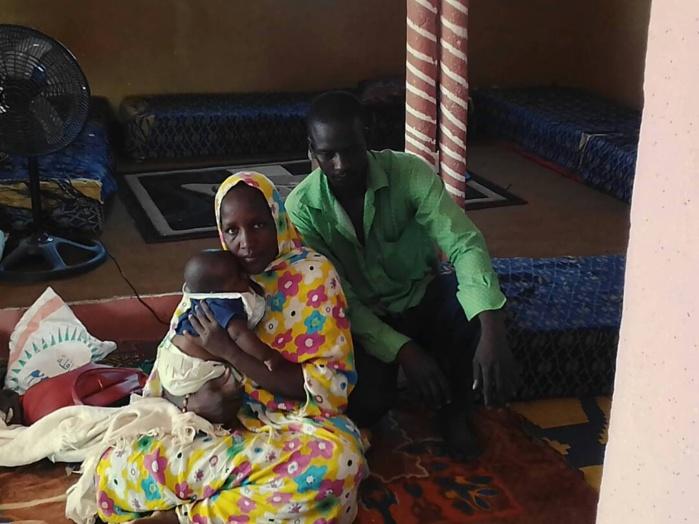 Daghveg (Mauritanie) : Des descendants d'esclaves victimes « d'harcèlement judiciaire sur fond d'esclavage »