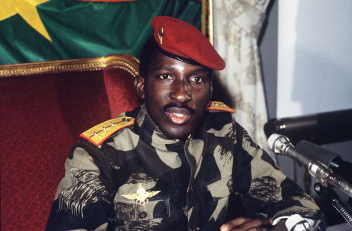 30EME ANNIVERSAIRE DE L'ASSASSINAT DE THOMAS SANKARA : Quels enseignements et perspectives en tirer ?