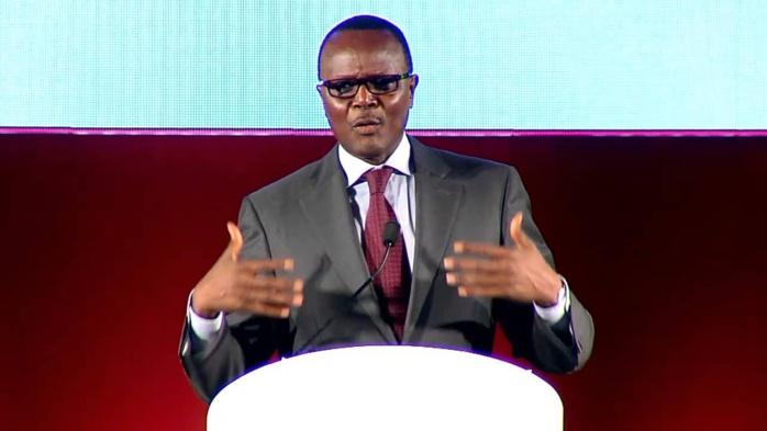 Motion de défense du Haut Conseil des Collectivités Territoriales et de félicitations adressées à son Président, Son Excellence Monsieur Ousmane Tanor DIENG