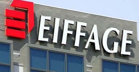 Projet de traitement et d'adduction d'eau potable de Keur Momar Sar : Eiffage décroche le contrat de 22 milliards de FCfa