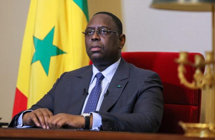 Présidence de la République : Macky Sall « dégomme » 55 chargés de mission