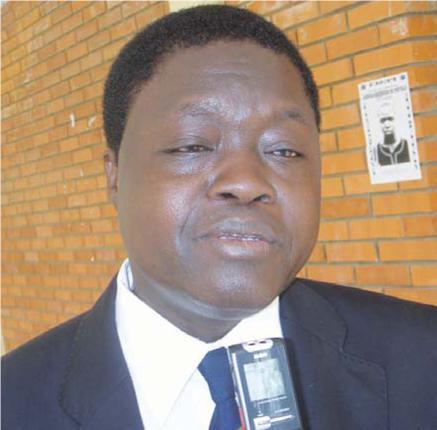 URD : Diégane Sène succède à Djibo Ka