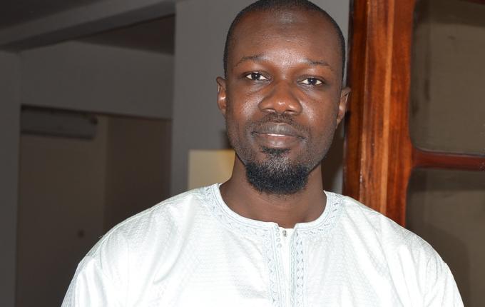 LEVÉE DE L'IMMUNITÉ PARLEMENTAIRE DE KHALIFA SALL : Ousmane Sonko s'en prend à l'Assemblée nationale