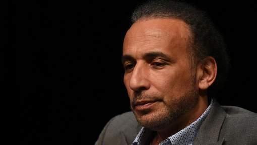 """Nouvelle plainte pour viol contre Tariq Ramadan: """"J'ai hurlé de douleur en criant stop"""""""