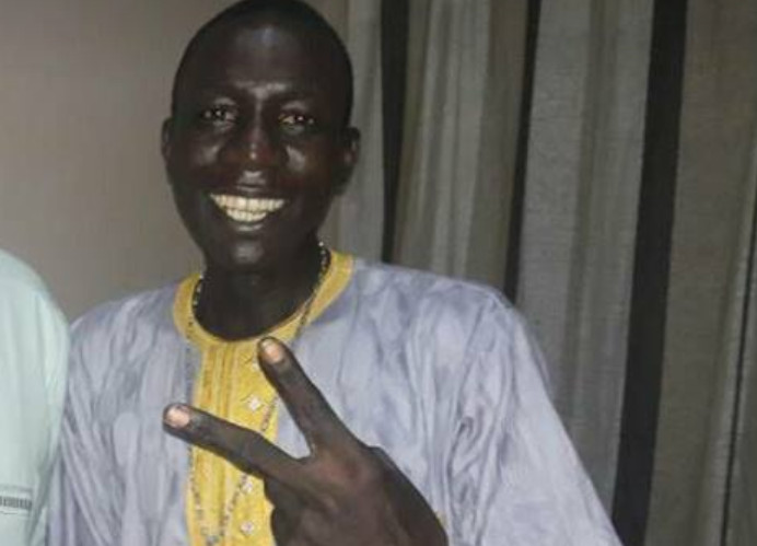 Démission : Macky Sall lâché par son « rappeur » Youssoupha Niang, alias Koukou Beuri Bagass
