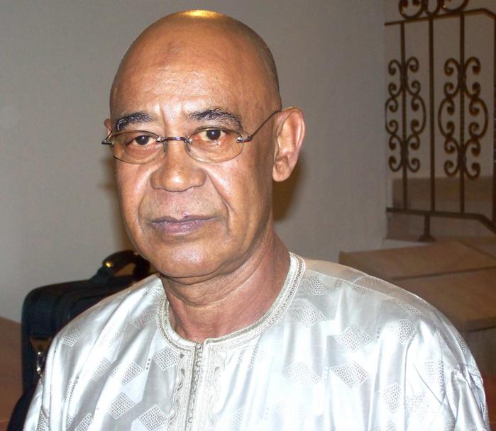 DISCOURS SALÉ DE SALEH : 'Nous ne fondons pas notre sécurité sur l'appréciation que Samba ou Demba peut en faire... On verra de moins en moins certaines ambassades s'autoriser certaines libertés dans ce pays'