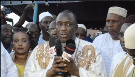 En tournée dans le département de Podor, le Dg du Coud Dr Cheikh Oumar Hann a plaidé pour la cause des éleveurs du Diéri et des agriculteurs du Fouta