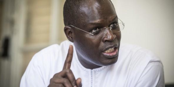 SORTIE DE BARTHÉLEMY DIAS DANS L'AFFAIRE KHALIFA SALL : Les précisions de l'Union des Magistrats du Sénégal
