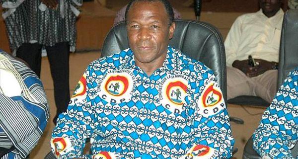Burkina Faso: François Compaoré laissé en liberté (avocat)