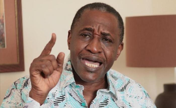 Scandale des 22 milliards pompés de la Caisse des dépôts et consignations : Le journaliste Adama Gaye demande une enquête contre Cheikh Amar