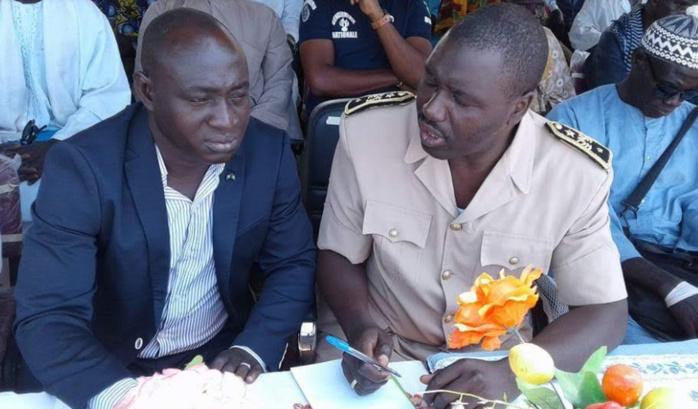 Sabodala : Le maire injecte 19 millions dans la santé et 12 millions pour un bon approvisionnement en eau de la commune.