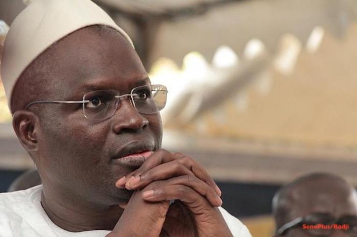 Ville de Dakar : Même en prison Khalifa Sall nomme…