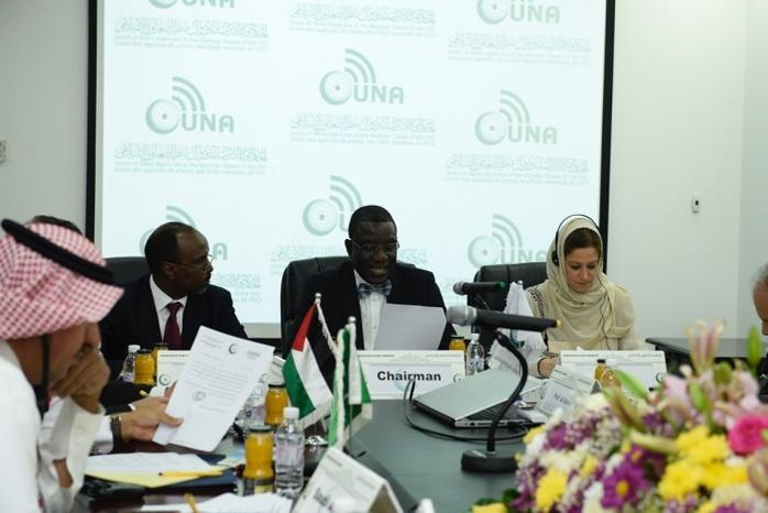 Prix international des médias de l'OCI : Deuxième réunion du comité ad hoc