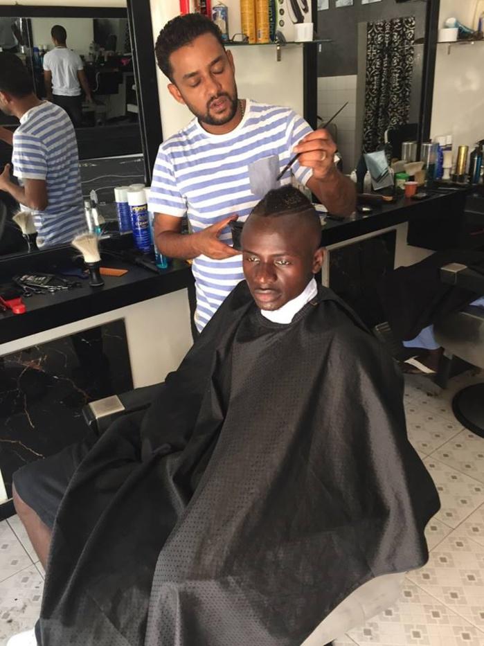 Révélation: Sadio Mané casque 250 euros pour se raser