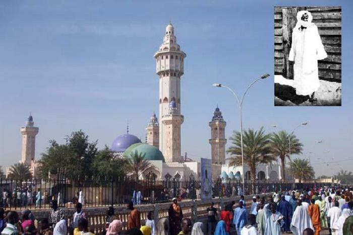 Le Grand Magal de Touba institué par Cheikh Ahmadou Bamba pour rendre grâce à Allah (Abdou Ahad Mbacké)