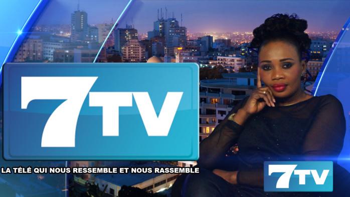 Audiovisuel : Lancement d'une nouvelle chaîne de télé, « 7Tv » , le mois prochain