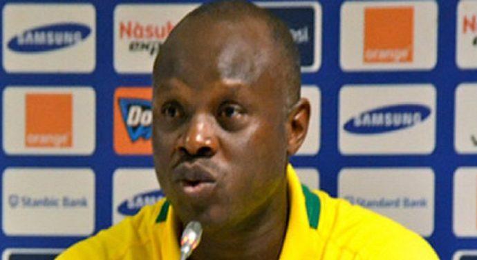 Amara Traoré : « Contre les bafana-bafana, les lions doivent sortir un match intelligent »
