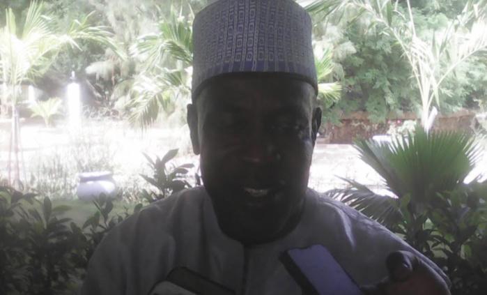 """Malaw Sow, député Apr : """" Je suis contre toute mission de réconciliation entre Me Abdoulaye Wade et le président Macky Sall """""""