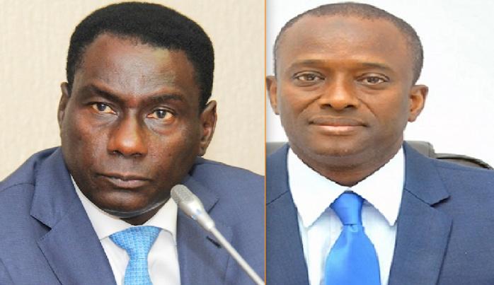 Annulation des contrats signés par Cheikh Kanté : Les agents de sécurité portuaire soutiennent le nouveau directeur général