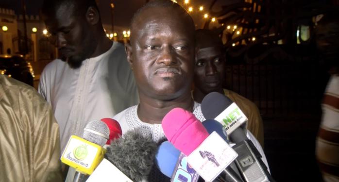 KHOULTOU NDIAYE (Ageroute) : ' Ila'a Touba sera ouvert en partie pour le magal '