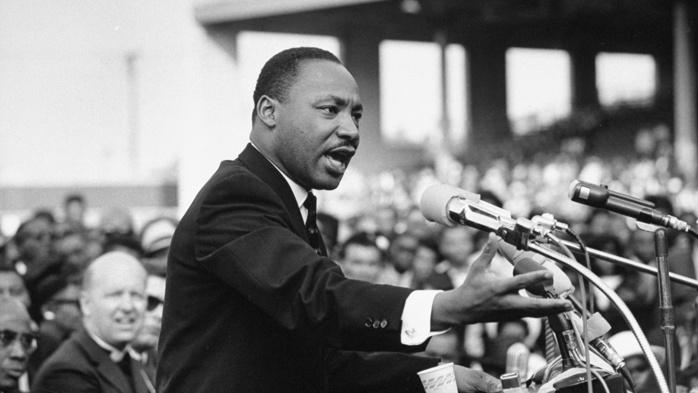 ETATS-UNIS : Des notes déclassifiées du FBI qui éreintent Martin Luther King