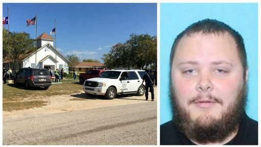 Le tireur du Texas était un ancien militaire de 26 ans