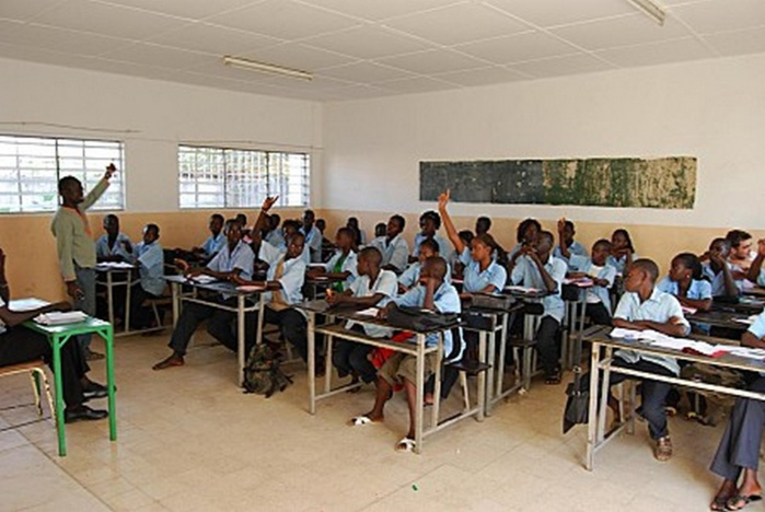 De l'injustice sociale au Sénégal