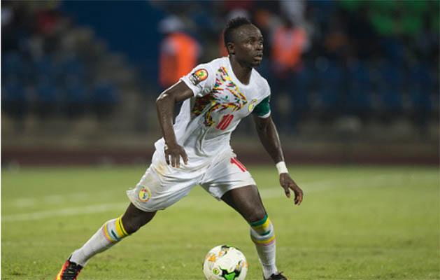 CM 2018 : Le retour de Sadio Mané inquiète les bafana-bafana (médias)