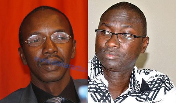 Me Demba Ciré Bathily répond à Ismaïla Madior Fall : « Si l'immunité parlementaire de Khalifa Sall est un détail, la séparation des pouvoirs est un détail »